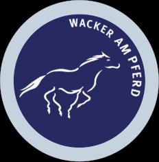 Logo Hufschmied Wacker