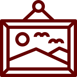 Icon - Bildergalerie